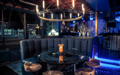New Venues in town